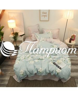 КПБ 1.5 спальный, поплин 1749