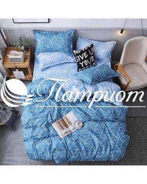 КПБ 1.5 спальный, поплин 1757